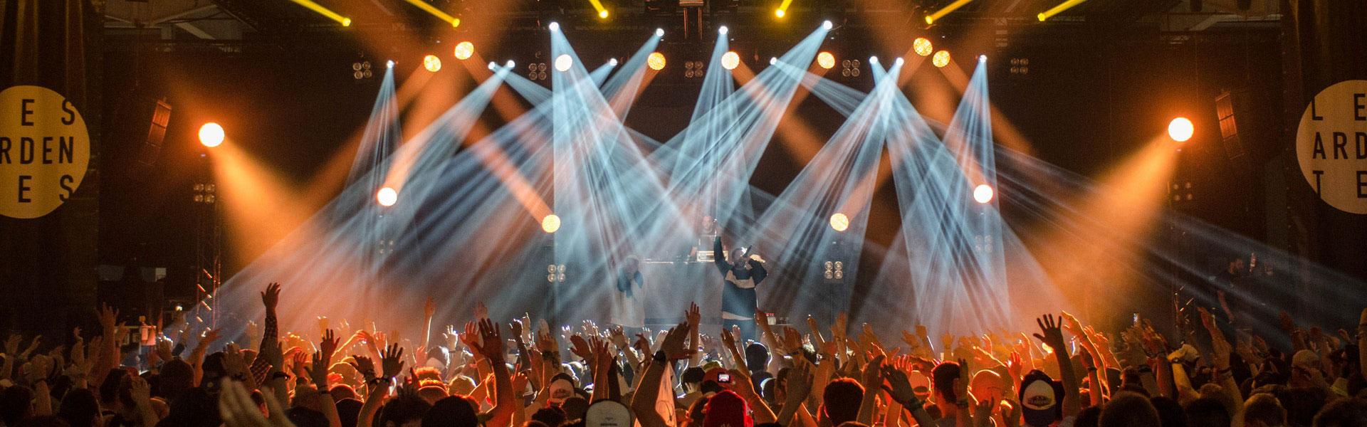 Surplus Concert Pro