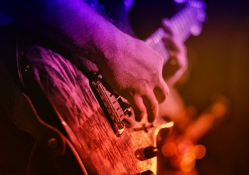 The 8 Open Guitar Chords For Beginners