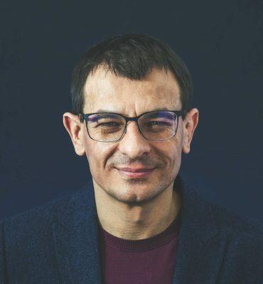 Brain Cooper- Senior Java Instructor